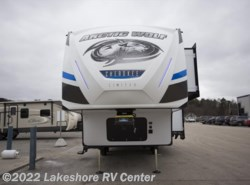 New 2017  Forest River Arctic Wolf 265DBH8 by Forest River from Lakeshore RV Center in Muskegon, MI