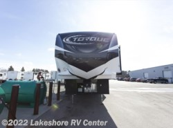 New 2017  Heartland RV Torque TQ321 by Heartland RV from Lakeshore RV Center in Muskegon, MI