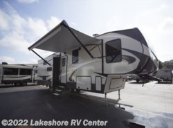 New 2018 Keystone Cougar 310RLS available in Muskegon, Michigan