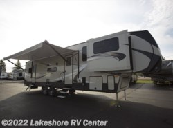 New 2018 Keystone Cougar 367FLS available in Muskegon, Michigan