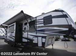 New 2018 Keystone Fuzion 357 available in Muskegon, Michigan