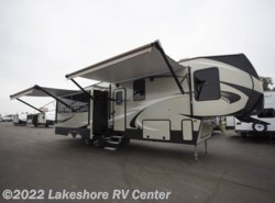 New 2018 Keystone Cougar 369BHS available in Muskegon, Michigan