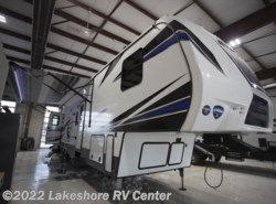 New 2018 Keystone Impact 351 available in Muskegon, Michigan