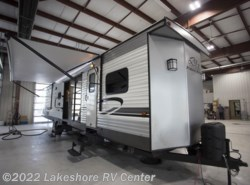 New 2018 Forest River Wildwood DLX 4002Q available in Muskegon, Michigan
