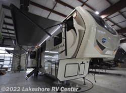 New 2018 Keystone Montana 3811MS available in Muskegon, Michigan