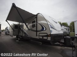 New 2018 Keystone Passport Elite 33MB available in Muskegon, Michigan
