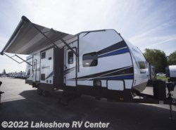 New 2019 Keystone Impact 332 available in Muskegon, Michigan