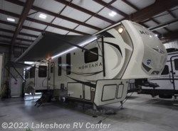 New 2018 Keystone Montana 3950BR available in Muskegon, Michigan