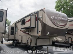 New 2016  Heartland RV Gateway 3900SE by Heartland RV from Lazydays in Seffner, FL