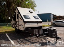 New 2016  Forest River Rockwood Premier A A122TH by Forest River from Lazydays in Seffner, FL