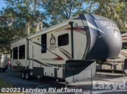 New 2016  Redwood Residential Vehicles Sequoia 38QRE by Redwood Residential Vehicles from Lazydays in Seffner, FL