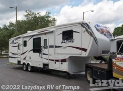 Used 2012  Keystone Alpine 3495FL by Keystone from Lazydays in Seffner, FL