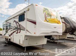 Used 2009 Fleetwood Quantum 315RKSA available in Seffner, Florida