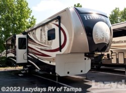 New 2017  Redwood Residential Vehicles Redwood 36RL by Redwood Residential Vehicles from Lazydays in Seffner, FL
