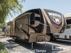 Used 2016  Winnebago Voyage XLT 351RLXLT by Winnebago from Lazydays in Seffner, FL