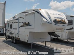 Used 2012  Keystone Sydney 288FRL by Keystone from Lazydays in Seffner, FL