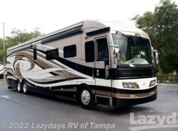 Used 2012  American Coach American Eagle 45T by American Coach from Lazydays in Seffner, FL