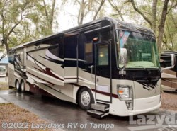 Used 2013  Tiffin Zephyr 45LZ