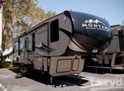 New 2016  Keystone Montana High Country 293RK by Keystone from Lazydays in Seffner, FL