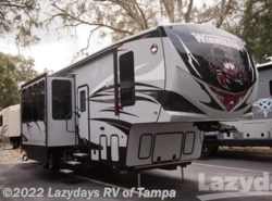 New 2016 Winnebago Scorpion 3480 available in Seffner, Florida
