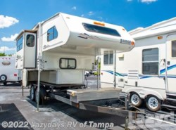 Used 2003  Lance  Slideout 1161 by Lance from Lazydays in Seffner, FL