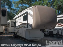 Used 2014  Forest River Cedar Creek 36CKTS by Forest River from Lazydays in Seffner, FL
