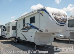 Used 2011  Heartland RV Bighorn 3670RL by Heartland RV from Lazydays in Seffner, FL