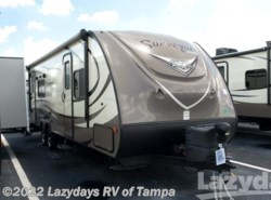 Used 2016 Forest River Surveyor 264rks available in Seffner, Florida
