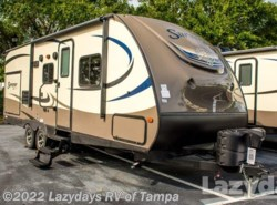 New 2017  Forest River Surveyor 243RBS by Forest River from Lazydays in Seffner, FL