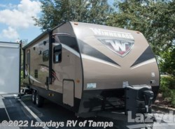 New 2017  Winnebago Ultralite 26RBSS by Winnebago from Lazydays in Seffner, FL