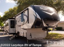 New 2017  Grand Design Solitude 369RL-R by Grand Design from Lazydays in Seffner, FL