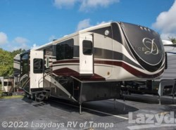New 2017  DRV  Mobile Suite 44Nashville by DRV from Lazydays in Seffner, FL