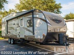 New 2017  Forest River Wildwood 30LOFTK by Forest River from Lazydays in Seffner, FL