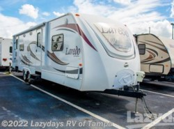 Used 2012 Keystone Laredo TT 297RL available in Seffner, Florida