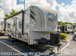 New 2017  Forest River Work and Play Ultra LE 25WB by Forest River from Lazydays in Seffner, FL