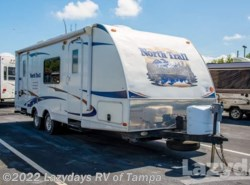 Used 2011  Heartland RV North Trail  24RBS by Heartland RV from Lazydays in Seffner, FL