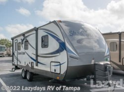 Used 2016  Cruiser RV Shadow Cruiser 225RBS