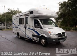 Used 2009  Fleetwood Icon 24A by Fleetwood from Lazydays in Seffner, FL