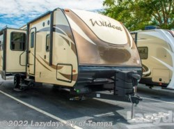 New 2017  Forest River Wildcat T312RLI by Forest River from Lazydays in Seffner, FL