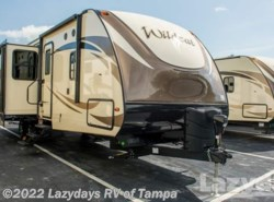 New 2017 Forest River Wildcat T312RLI available in Seffner, Florida