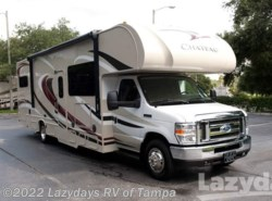 Used 2016  Thor Motor Coach Chateau 31W by Thor Motor Coach from Lazydays in Seffner, FL