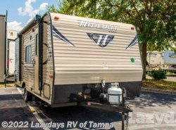 Used 2017  Keystone Hornet Hideout 19 by Keystone from Lazydays in Seffner, FL