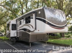 Used 2014  DRV Mobile Suites Estates 40LKSBG