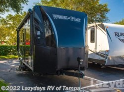 New 2017  Forest River Work and Play TT 18EC by Forest River from Lazydays in Seffner, FL
