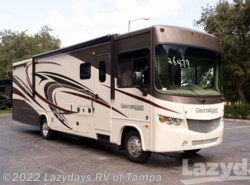 New 2017  Forest River Georgetown 335DS by Forest River from Lazydays in Seffner, FL