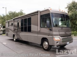 Used 2005  Itasca Suncruiser 38 J by Itasca from Lazydays in Seffner, FL