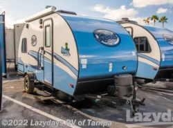 New 2017  Forest River R-Pod RP-176 by Forest River from Lazydays in Seffner, FL