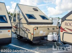 New 2017  Forest River Rockwood Premier A A212HW by Forest River from Lazydays in Seffner, FL
