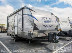 New 2017  Forest River XLR Boost XLT20CB by Forest River from Lazydays in Seffner, FL