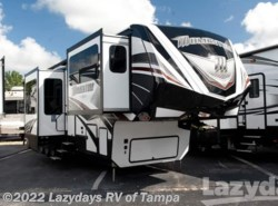 New 2017  Grand Design Momentum 376TH by Grand Design from Lazydays in Seffner, FL